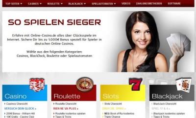 online-casino-de