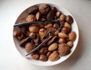 Wunderwaffe Nuss: Wie Nüsse uns gesund machen