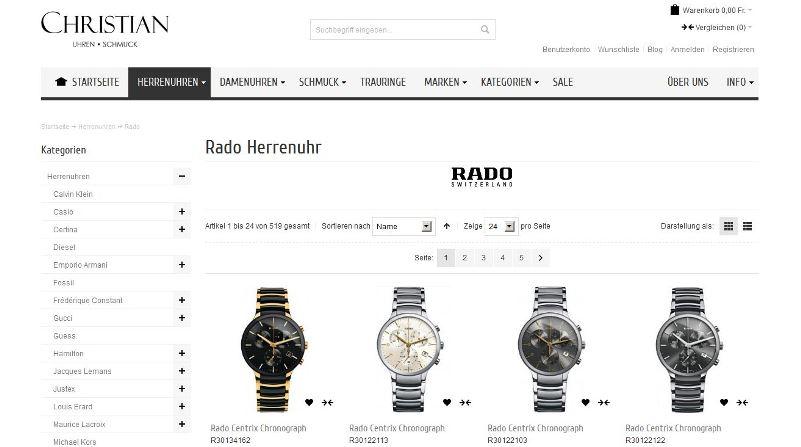 uhrentrend-rado