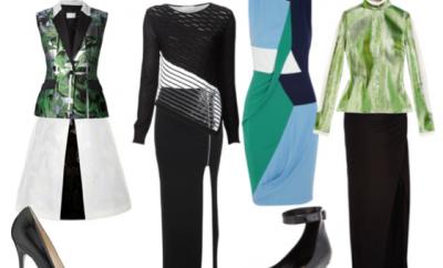 Style-Guide: Das tragen wir im Frühjahr 2014