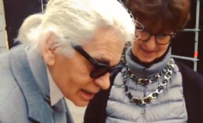 Chanel entlässt Karl Lagerfeld?