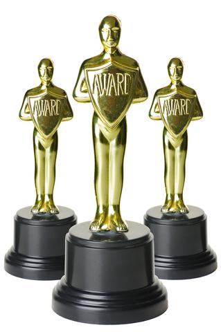 Oscar Nominierungen 2014