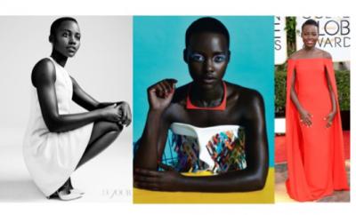 Der Star der Stunde: Lupita Nyong'o