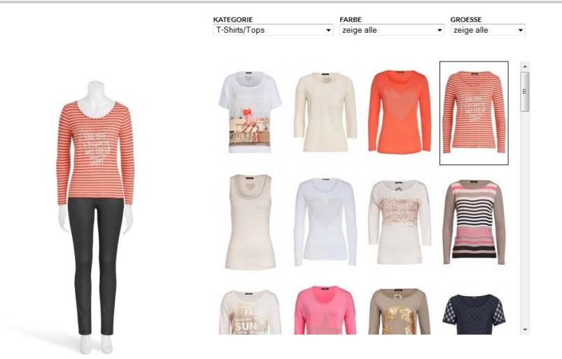 dressroom: Trendsetter: die Mode der Frauen