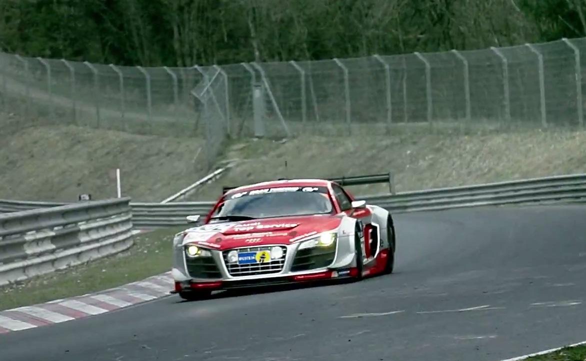 """""""Zur Verfügung gestellt von Audi"""""""