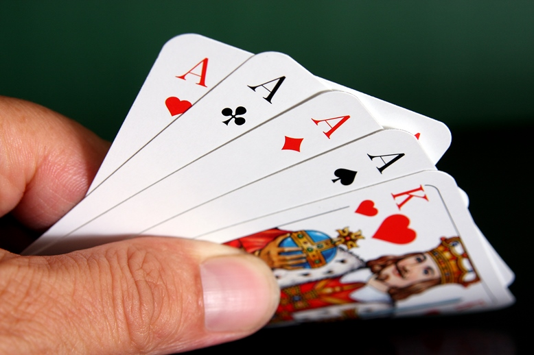 poker-spielen