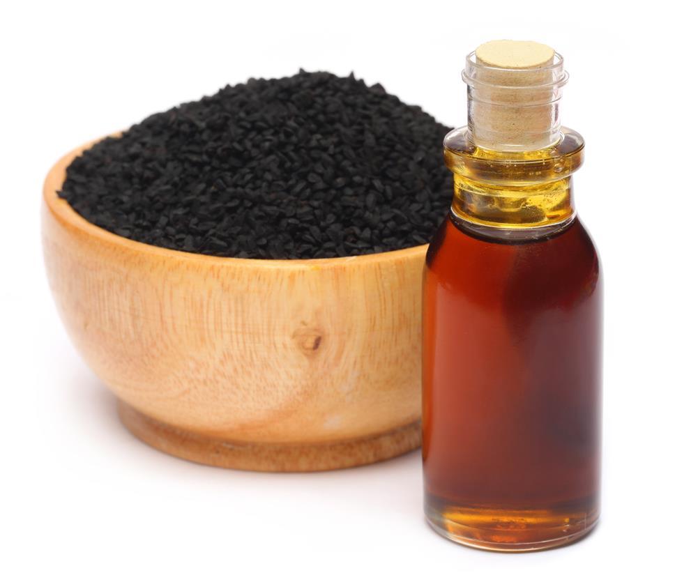 schwarzkuemmeloel