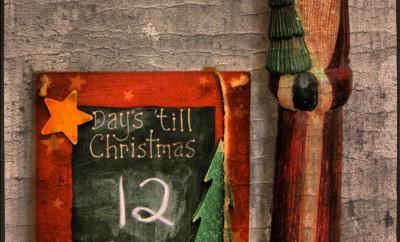 5 Tipps gegen Weihnachtsstress  (© Flickr/Louise Docker)