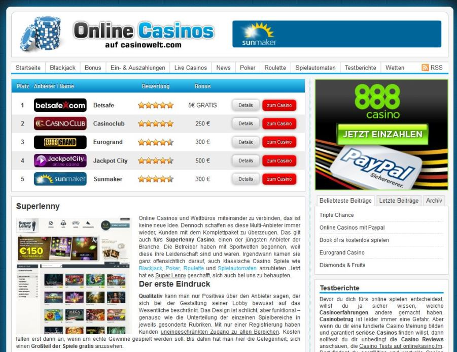 testbericht-casinowelt