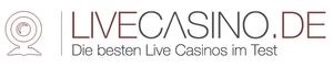 LiveCasino.de Logo